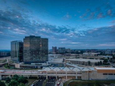 tysons corner center traffic impact study