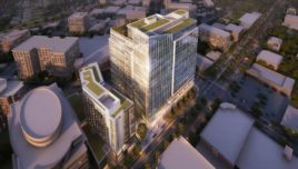 new marriott hq in bethesda md